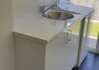 Custom Built Laundry